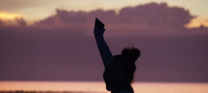 旅記事51 シキホール島の海をただただみる日