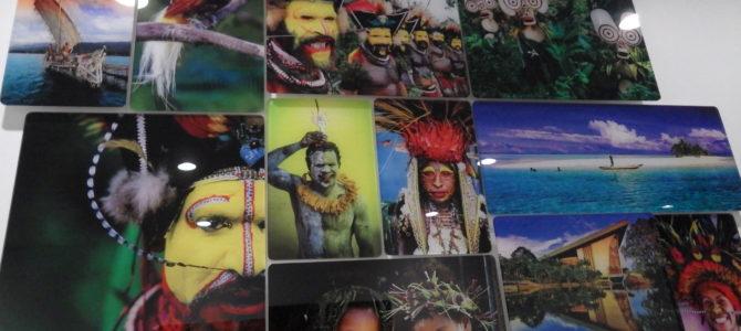 旅記事137 パプアニューギニアに上陸
