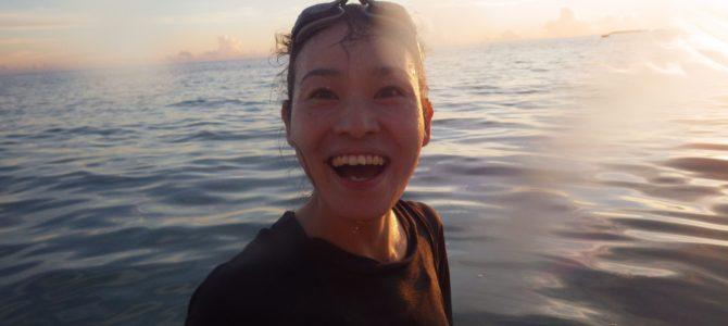 旅記事233 ウクラス島のホメオスタシスに感動。