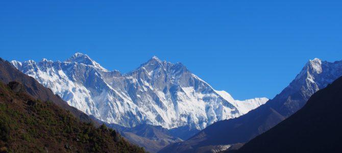 旅記事269 ネパールを終えて