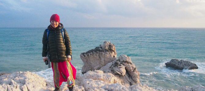 旅記事294 ペトラ・トゥ・ロミウでアフロディーテを目撃