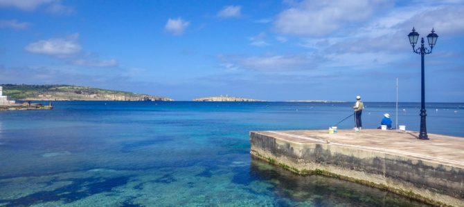 旅記事310 マルタで語学学校に通う。おすすめ英語学習youtube