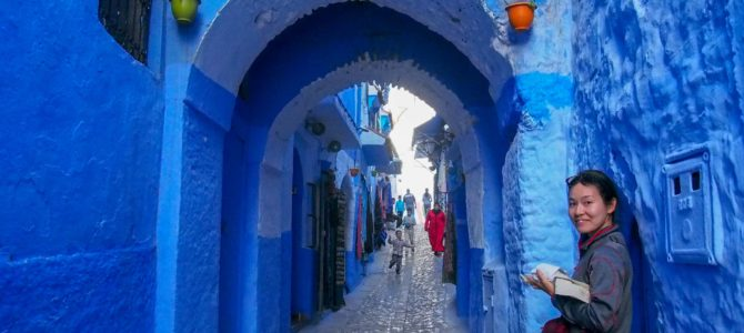 旅記事348 モロッコを終えて
