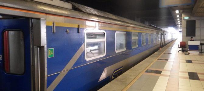 旅記事61 陸路で越境、マレー鉄道の旅