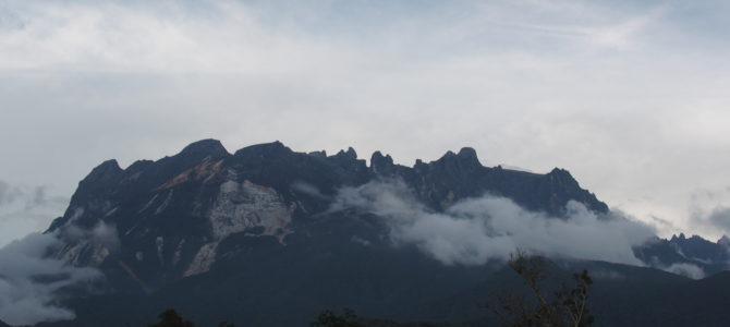 旅記事93 キナバル山麓へ