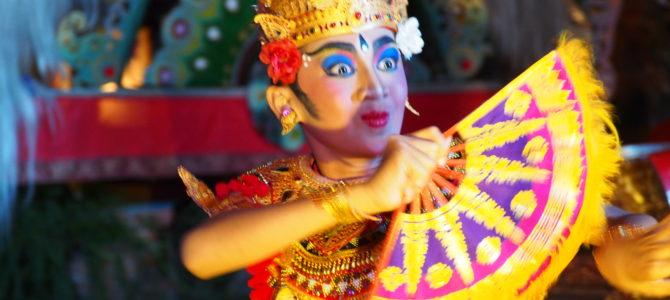 旅記事177 インドネシアを終えて