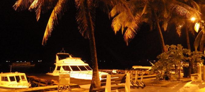 旅記事230 綺麗な海が恋しくて モルディブへ!