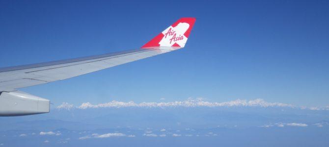 旅記事255 ネパールに到着!エベレストトレッキング準備