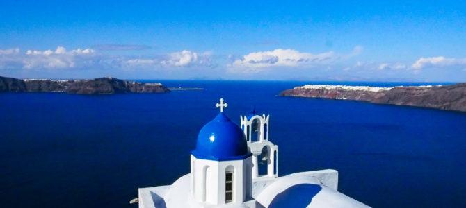 旅記事310 ギリシャを終えて