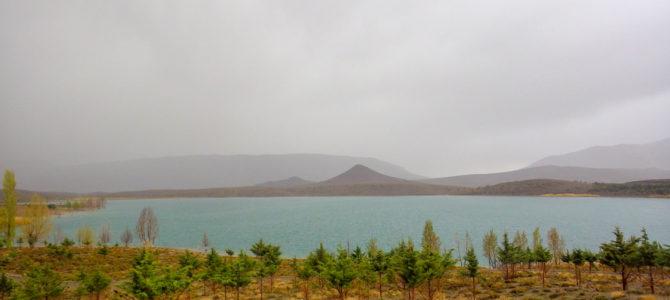 旅記事338 静寂が漂う湖 イミルシルを訪れる