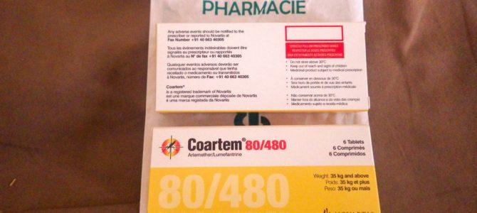 旅記事361 セネガルからベナン・コトヌーへ。ベナンに行くまでに用意したこと。薬情報。
