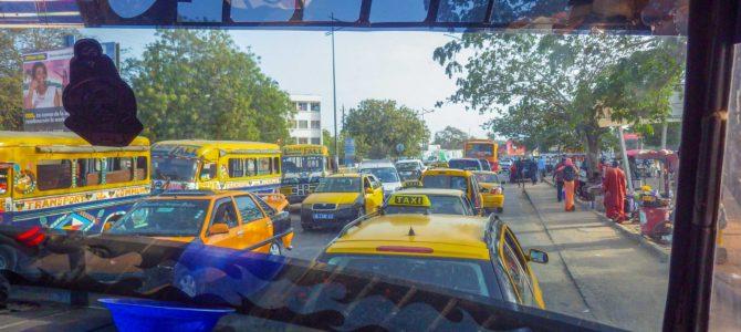 旅記事360 ガンビアから再びセネガルへ、これがセネガル流の御もてなし?!(皮肉)